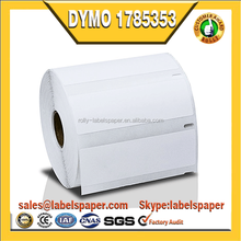 Dymo Compatible 1785353 LabelWriter 4XL High Capacity Address Labels (4 Rolls - 1050 Labels Per Roll)
