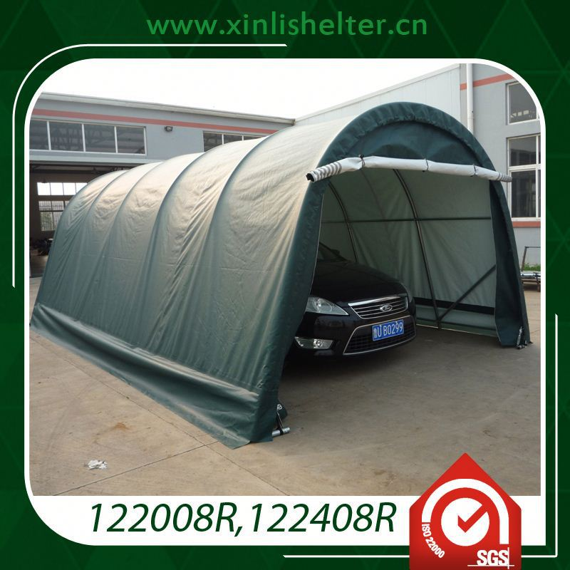 China Supplier metal frame carports / outdoor tent