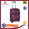Popular valued famous brand nylon trolley luggage