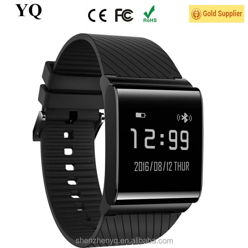 X9 plus X9 plus BP and HR smart bracelet Smart Wristband ID107 Update model