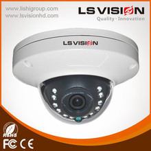 LS VISION Ahd/tvi/SDI/ANALOG Four In One Camera 960p Hd Ir Dome Hybrid Camera