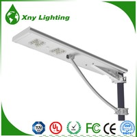 40w Led Street Lights With Intelligent