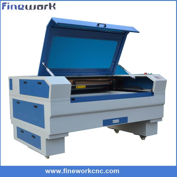 new product portable co2 marble atone laser engraving machine price FW-6090