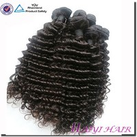 Large Stock Immediate Delivery Human Hair For Micro Braids