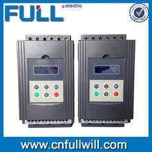 Stock!!! 15KW 220V soft starter for air compressor for electric motor