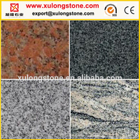 G603 Sesame White Granite For Floor & Wall Owner Quarry Grey Granite Stone