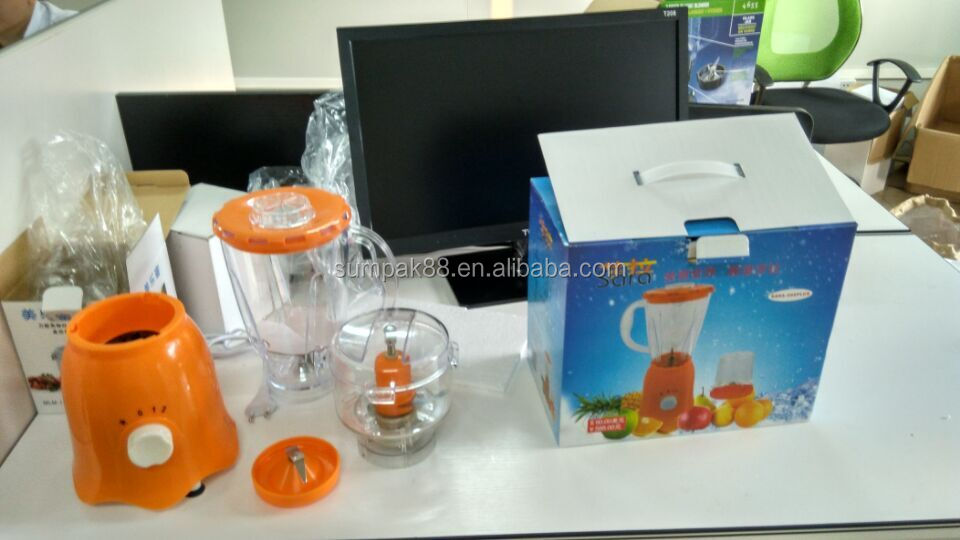 Sumpak bl-302 New Design juicer blender