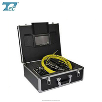 Wholesale USB Borescope Endoscope Inspection Snake Camera with 6mm Camera TEC-Z710D5