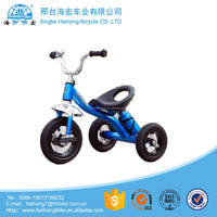 "freestyle cool blue safely 12""children tricycle with 3 wheels"
