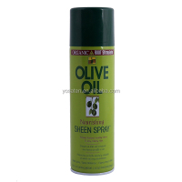 Organic Olive Hair Oil/Nourishing Sheen Spray 472ml