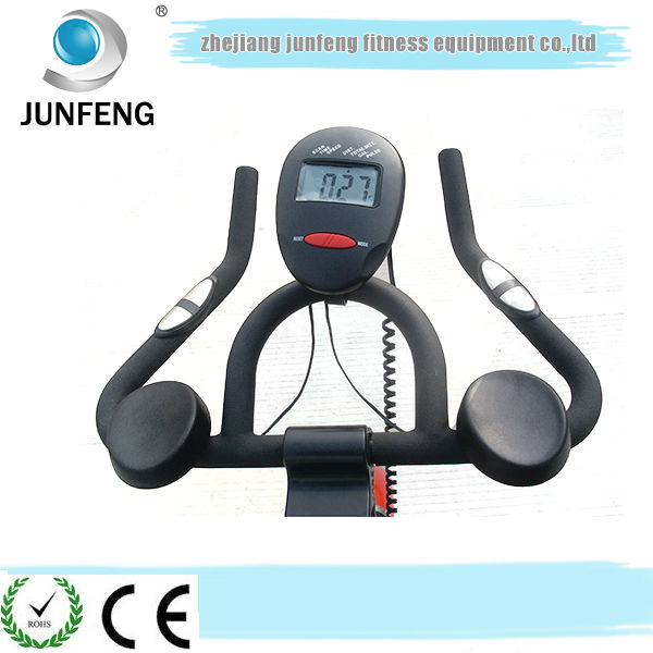 New Modern Style Digital Display Gym Master Spinning Bike