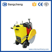Honda asphalt cutter /concrete saw/used concrete cutter cutting machine