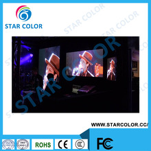 P6 Indoor LED display High quality Stage Background LED Video Wall