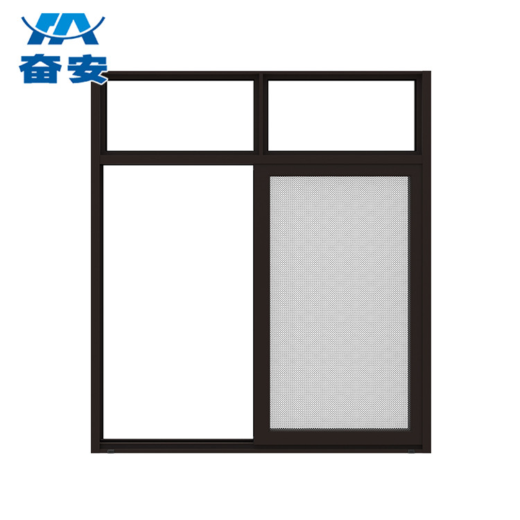 Factory directly provide Window Grills Design Pictures For Sliding Windows