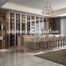 wardrobe doors design for glass open and close by hinges
