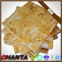 linyi manufacturer wooden panel osb prices with high quality