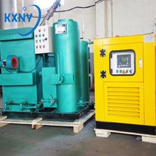 chinese factory best price syngas generator from china with synchronization controller