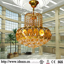 C99802 plastic crystal chandeliers , chandelier hoist ,crystal led panel light box