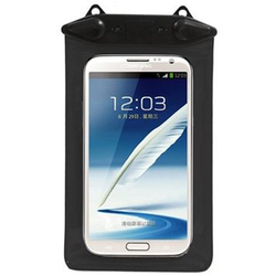 Newest design waterproof case for iphone 6 plus,Waterproof bag for samsung note3 ,waterproof pouch for iphone6