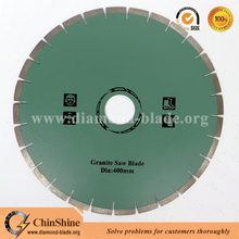 High quality diamond tools granite and marble saw blade for cutting slabs