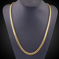 18k gold necklace dubai new gold chain design for men