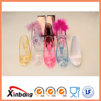 Custom Acrylic Glam High Heel Shoes Mobile Phone Holder