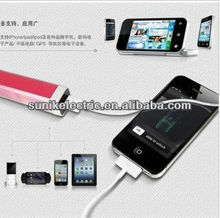 2013 Exclusive Brand New High Quality powerful battery backup mobiles