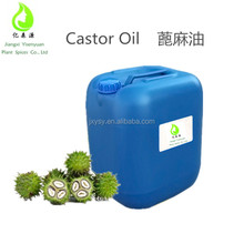 High Quality Refined Castor Oil