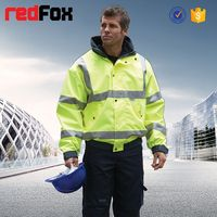 wholesale waterproof high visibility safety alpine winter
