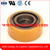 Hangcha reach forklift PU Drive Wheel with awesome quality