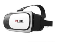 Universal Google Cardboard VRBOX 2 Virtual Reality 3D Glasses Game Movie 3D Glass For Android Mobile Phone Cinema