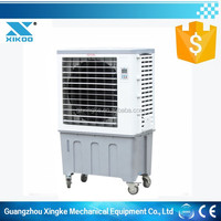 latest water air cooler / portable electric fan for car Exhibition Hall