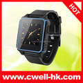 Sultra W08 1.54 inch HD Touch Screen MTK2502C Good Quality IP68 Waterproof Smart Watch SIM