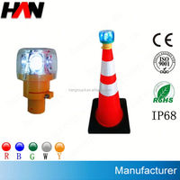 IP68 Flashing Solar Led Navigation Light ( Used in Ships,Boats,Yacht,Buoys,Mining Truck Roads,Airport etc )