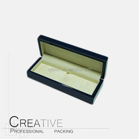 Custom High Grade Wooden Jewelry Box