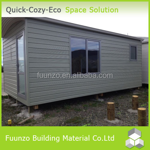 Beautiful Luxury Good insulated Modern Mobile Home
