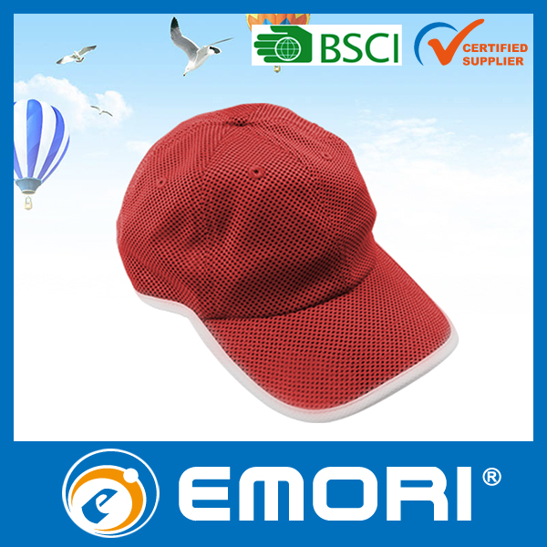Hot new products for 2016 custom design ice hat for baseball