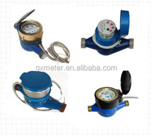 Easy to install Remote Reading Water Meter