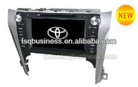 Car stereo/3G/iPod/LED monitor/RDS receiver/car DVD player for TOYOTA Camry,ST-1005