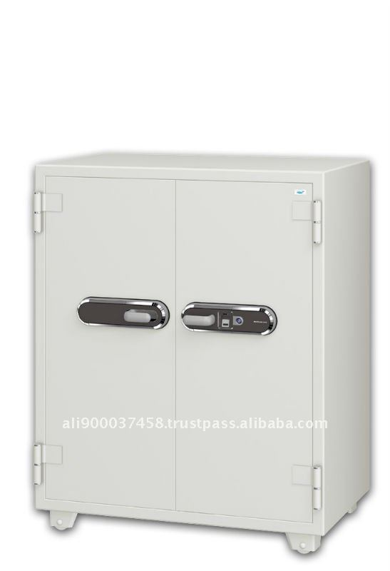 Office Safe / Fire resistive Container / Double Swing Doors