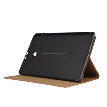 tablet cover for Samsung galaxy tab A 10.1 T580 P580 P585 leather case