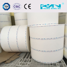 Medical high adhesive strength &toughness Coated Paper