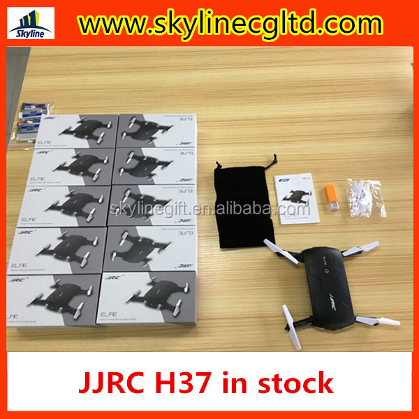 JJRC In stock Newest JJRC H37 pocket drone quadcopter