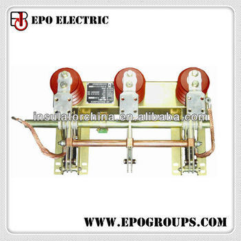 12kv earthing switch for switchgear