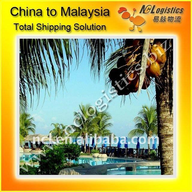 Guangzhou to Kuching,container export service