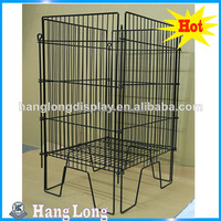 Wire Cage Metal Storage Cages