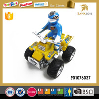 Hot sale friction power wheels toy car for kid