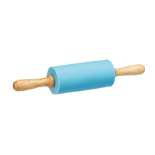 Best selling non-toxic noodle decorative pins pattern rolling pin