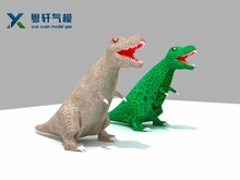 Hot sale Giant Inflatable Dinosaur Fixed Giant Cartoon Characters/Inflatable dinosaur costume for Advertising