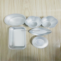 Fashion Style Aluminum Cake Pan, Cake Mould, Home Made Cup Shape Cake Mould